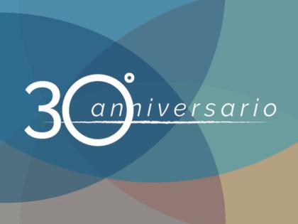 30° anniversario